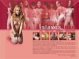 bondage porn pictures and movies of bdsm slaves